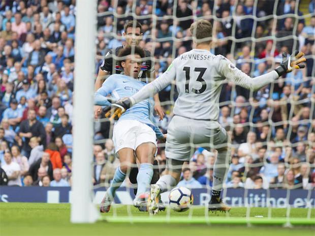 Đối với Man City, ghi bàn không chỉ cần nhiều mà còn phải đẹp.