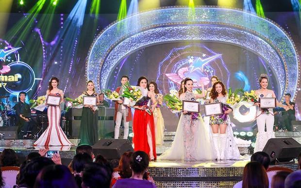 Top 4 thí sinh Đêm chung kết phong cách Nhạc nhẹ Sao mai 2017.