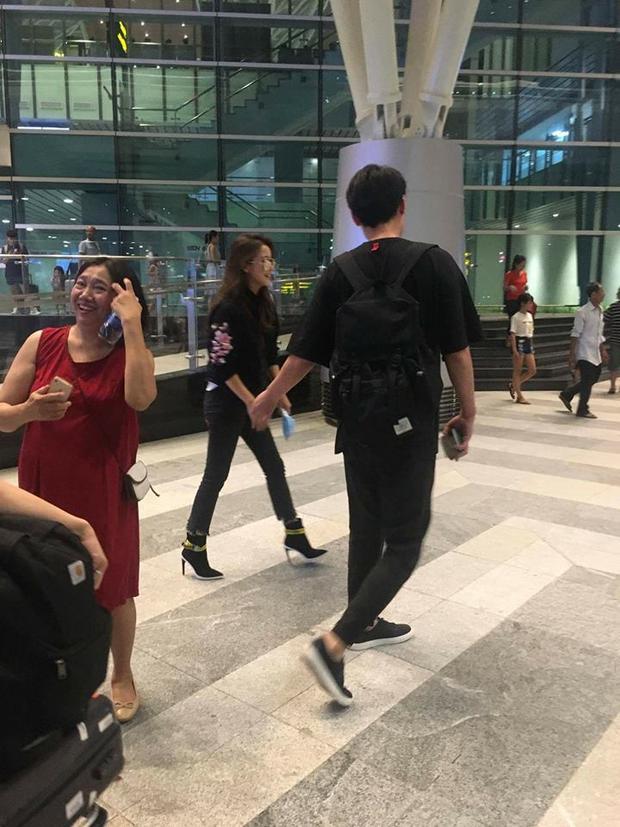 Nữ hoàng màn ảnh nhỏ Kim Hee Sun rạng rỡ xuất hiện tại Đà Nẵng