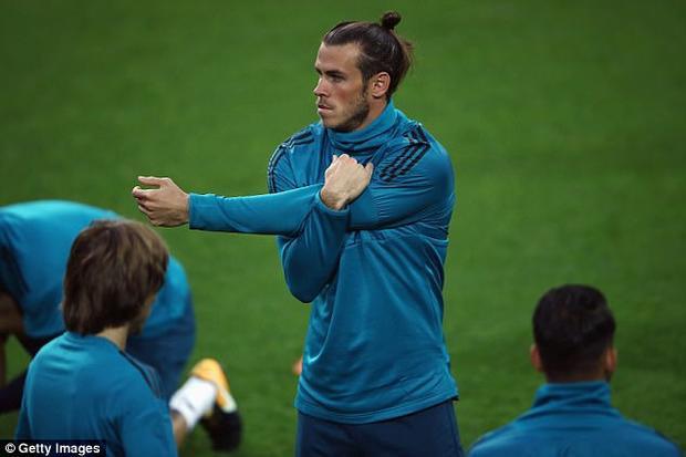 Bale là một trong những cầu thủ được các CĐV đặt kỳ vọng lớn. Tuy nhiên phong độ của Bale từ đầu mùa cũng không được tốt.