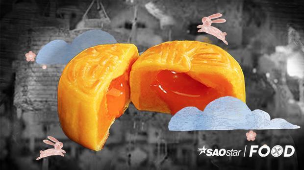 Những loại bánh Trung thu lạ mà quen cho mùa trăng năm nay