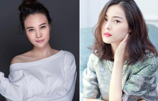 Vì chuyện tình với Cường Đô La mà Hạ Vi, Đàm Thu Trang đều là hai cái tên liên tục bị nhắc đến những ngày gần đây.