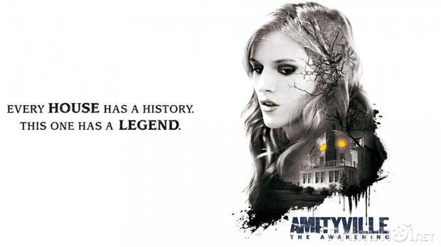Poster phim Amityville: The Awakening