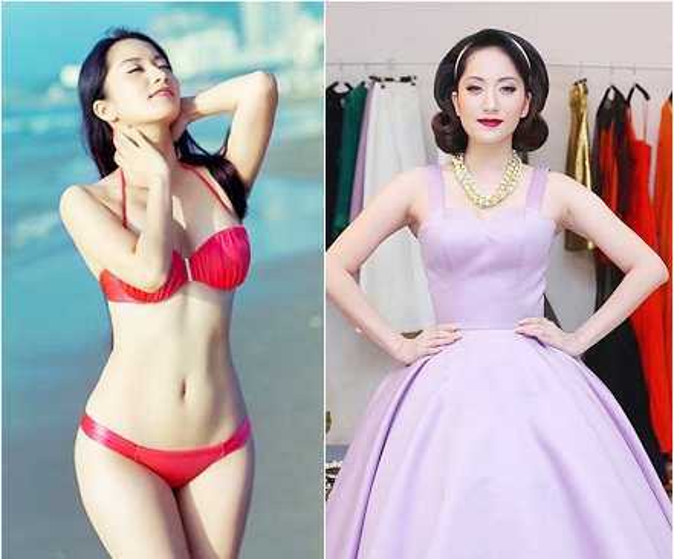 Ngoài ra, Khánh Thi còn xuất hiện ở nhiều sân khấu lớn trong vai trò ca sĩ. Cô đã có một số MV như: Bỏ mặc mùa đông, Come back to me, Người đẹp.