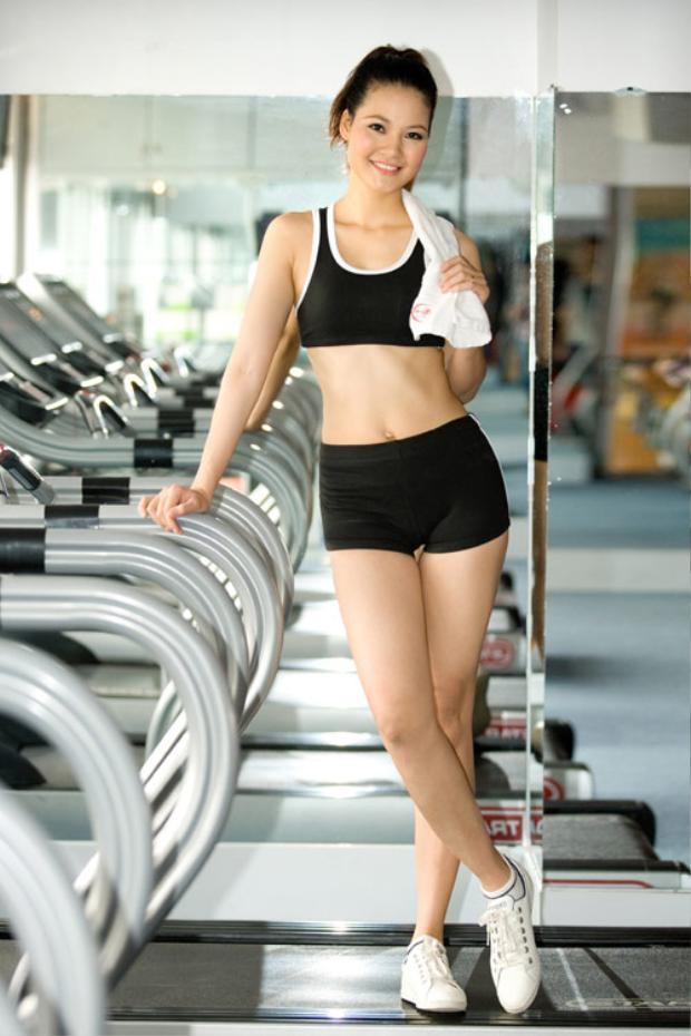 Hoa hậu Thể thao Việt Nam 2007 Trần Thị Quỳnh vốn là một nữ vận động viên bóng chuyền. Tốt nghiệp cấp 3, cô theo học tại khoa Thể dục thể thao, Đại học Sư phạm Hải Phòng và từng đạt huy chương đồng giải Bóng chuyền nữ trẻ Đông Nam Á. Năm 2007, Trần Thị Quỳnh giành ngôi vị Hoa hậu Thể thao Việt Nam Cô cũng là gương mặt đại diện của Việt Nam tham dự cuộc thi Hoa hậu Quốc tế (Miss International) 2009 tổ chức tại Trung Quốc.