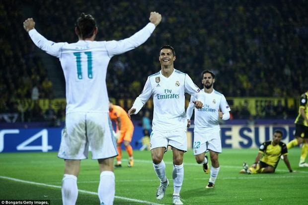 Ronaldo: Những lời chỉ trích tôi ngày càng tệ