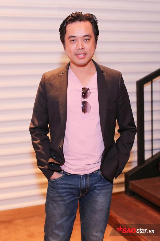 Nhạc sĩ Dương Khắc Linh