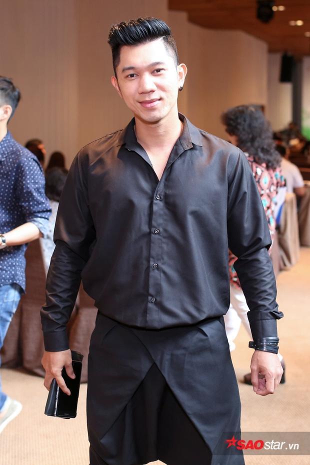 Nhạc sĩ Lương Bằng Quang