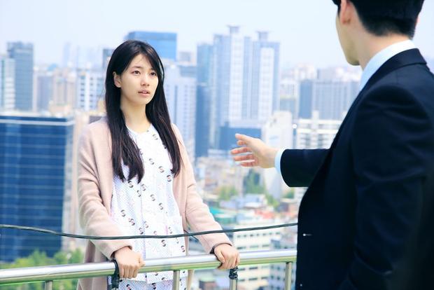 Phân đoạn Nam Hong Joo tự tử là cao trào của phim nhưng không thực sự đau đớn, ấn tượng.