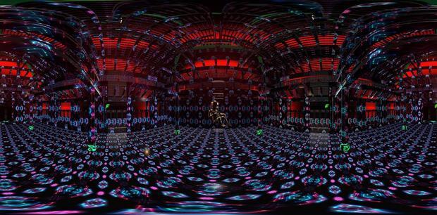 MV thứ 2 củaLạc trôilàbản remix được phù phép bởi Triple D, thực hiện theo phong cách 360 độ được nhiều nghệ sĩ trên thế giới áp dụng. Sơn Tùng M-TP là một trong số ít những ca sĩ Việt Nam thực hiện điều này.