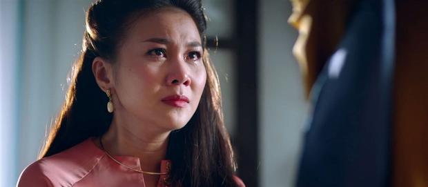 Thanh Hằng trong Mẹ chồng: Hành trình lật mặt ngoạn mục!