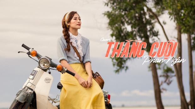 Học trò Lan Khuê  Phan Ngân sang tận biên giới thực hiện MV Trung thu