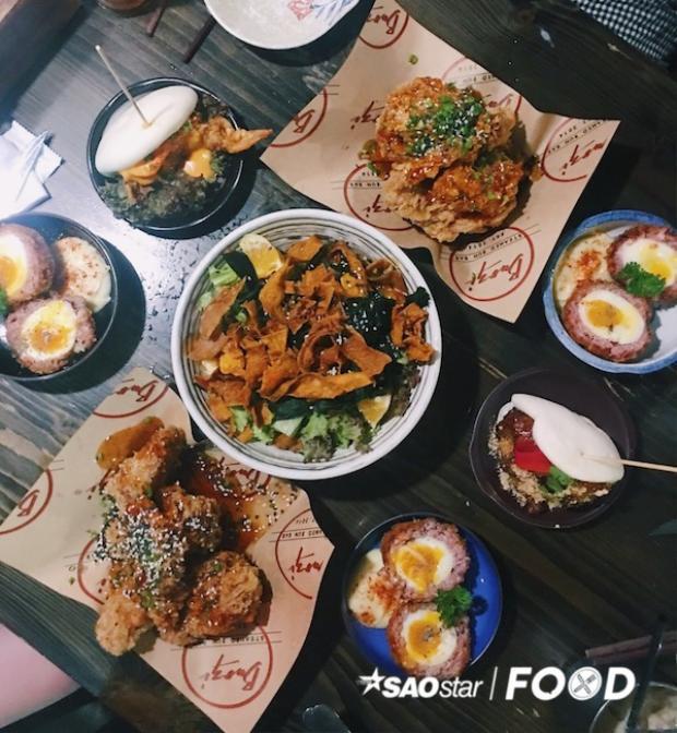 Thiên đường ẩm thực Đài Loan cho ngày cuối tuần thư thả