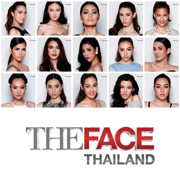 Những gương mặt nào của mùa 1 The Face Thailand…