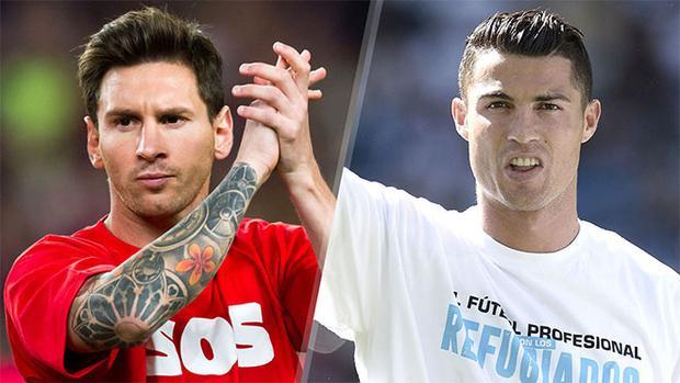 Ủng hộ Messi hay Ronaldo cũng có thể thiệt mạng!