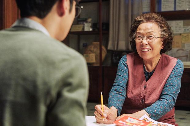 I Can Speak: Khi ngoại già học tiếng Anh