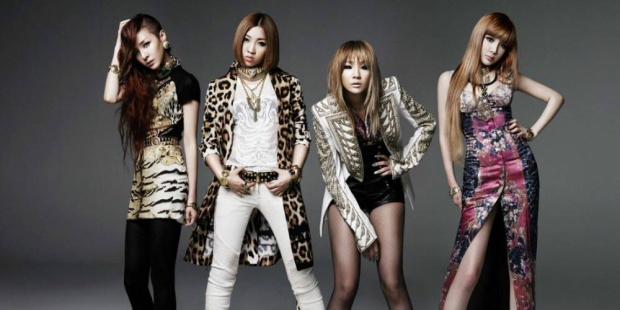Cựu nhóm nhạc nữ nhà YG kết thúc Top 10 với 686.287 bản.