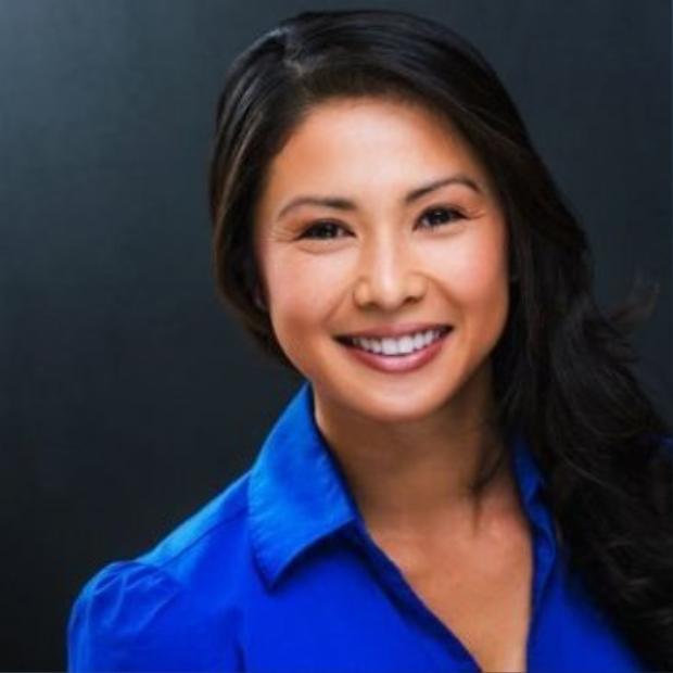 Michelle Vo là một trong số các nạn nhân xấu số đã thiệt mạng trong vụ nổ súng ở Las Vegas. Ảnh: Mercurynews