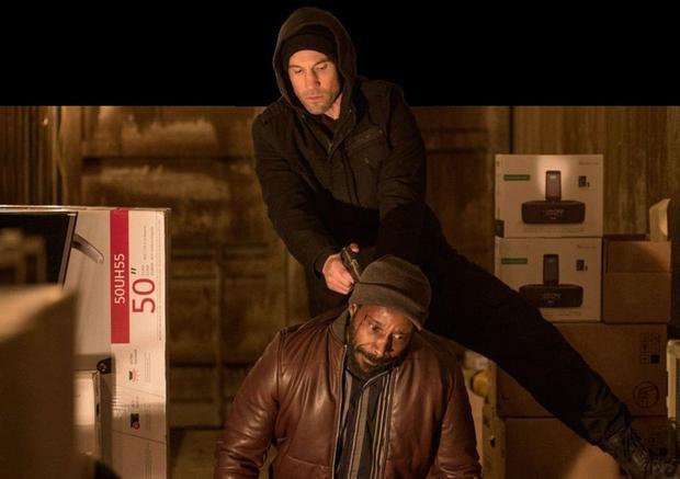 Sau vụ thảm sát ở Las Vegas, Marvel hủy bỏ buổi giới thiệu phim The Punisher tại New York Comic-Con