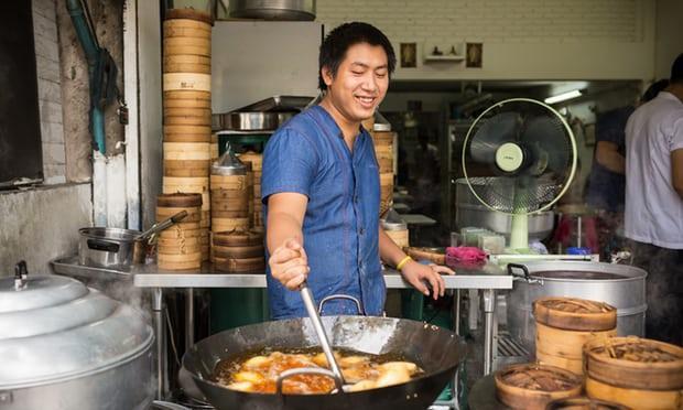 Cách làm 3 món ăn hot nhất đường phố Bangkok