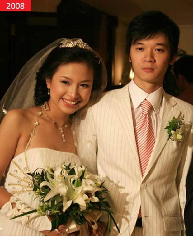 Cuộc hôn nhân của Vân Hugo…
