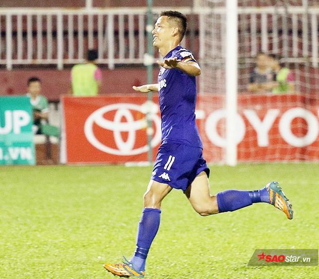 Đức Eto lên tuyển và nỗi buồn cho bóng đá Việt Nam
