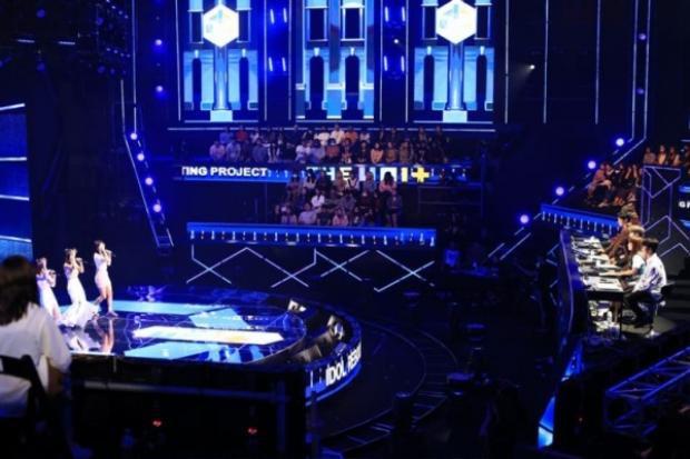Lượng khán giả ghi danh xem vòng audition lên đến con số 30.000 người.
