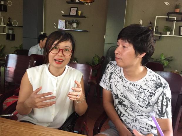 """Chị Quỳnh Anh kể lại vị khách """"đặc biệt"""" vào mua đồ lót tặng vợ."""