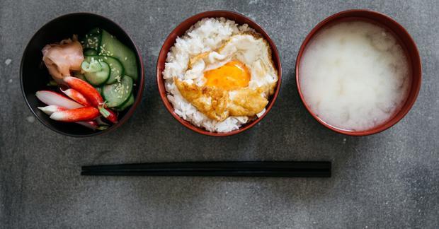 Cách chế biến bữa sáng trong các tiểu thuyết nổi tiếng thế giới chỉ với 10 phút