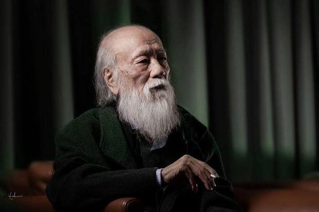 Thầy Cương rất dũng cảm khi chống chọi với bệnh tật trong nhiều năm nay.