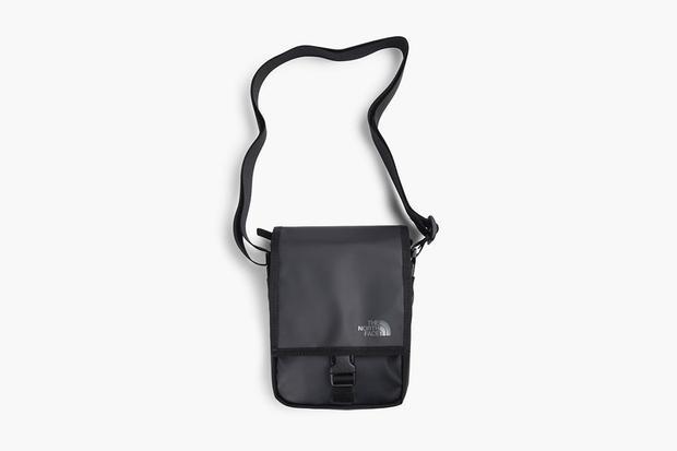 Những chiếc sidebag nguyên bản.
