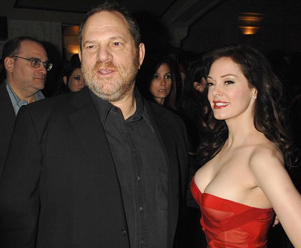 Weinstein sẵn sàng tìm đào cho Beckham…