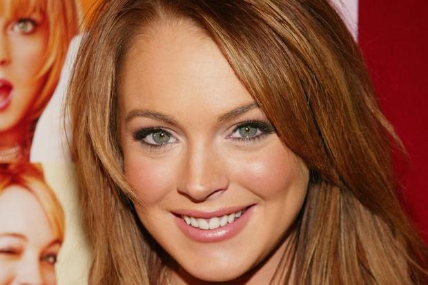 …nhưng khuyên anh nên tránh Lindsay Lohan…
