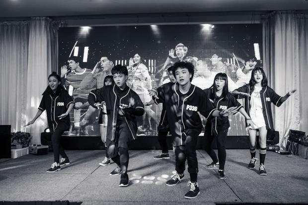 Nhóm nhạc thiếu niên đông thành viên nhất Việt Nam hiện nay P336.