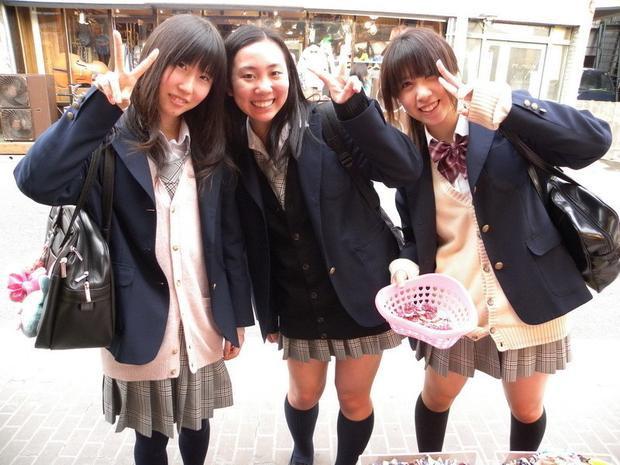 Không lung linh như trên phim đâu, trường học Nhật Bản đầy rẫy nội quy khắc nghiệt thế này đây!