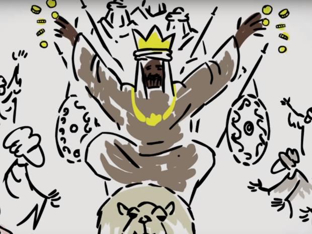 Vua Mansa Musa lần đầu thu hút sự quan tâm của thế giới vào năm 1324, khi ông thực hiện chuyến hành hương hơn 6.000 km đến thánh địa Mecca theo truyền thống đạo Hồi.