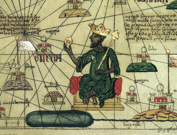Sau 25 năm trị vì, vua Mansa Musa qua đời năm 1337. Ông truyền ngôi cho vuaMaghan I. Nhiều nhà nghiên cứu cho biết số của cải của ông lớn đến mức khó có thể tính chi tiết. Giai thoại về sự giàu có của ông tồn tại qua nhiều thế hệ. Các công trình xây dựng như bảo tàng, thư viện, thánh địa, đền thờ… là minh chứng cho thời kỳ hoàng kim trong lịch sử Mali.
