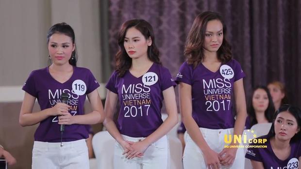 Không nằm ngoài dự đoán, Mai Ngô chính thức rút tên khỏi Hoa hậu Hoàn vũ Việt Nam 2017