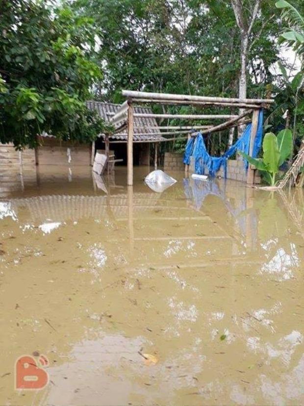 Tại Hương Sơn, Hà Tĩnh. ( Ảnh: BEATVN)