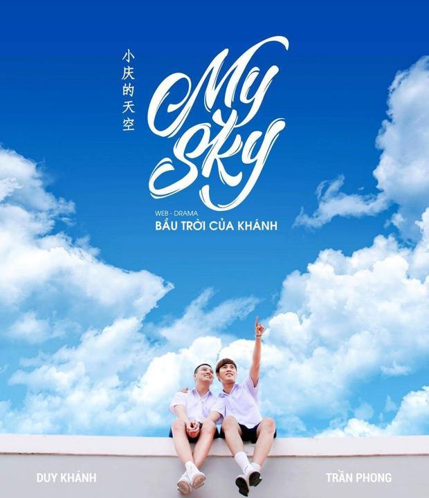 My Sky - Bầu trời của Khánh