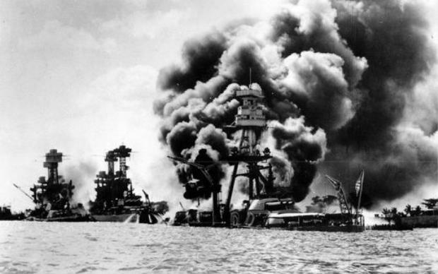 Dự án phim mô tả diễn biến thời kỳ trước chiến tranh Thái Bình Dương bạo phát được coi là một thể loại khá khó đối với cả Đồng Đại Vĩ và Trịnh Sảng