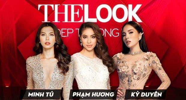 The Look công bố 3 HLV chính thức, vậy vai trò của chị Đại Lukkade lúc ban đầu là gì?