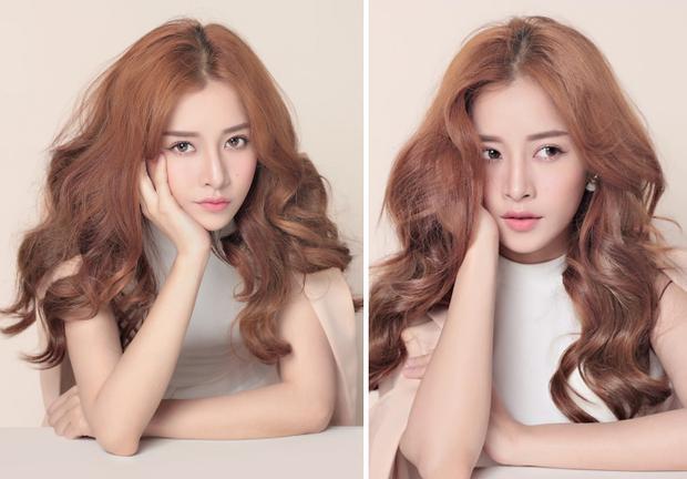 Nên gọi Chi Pu là gì: Hot girl, diễn viên hay ca sĩ?