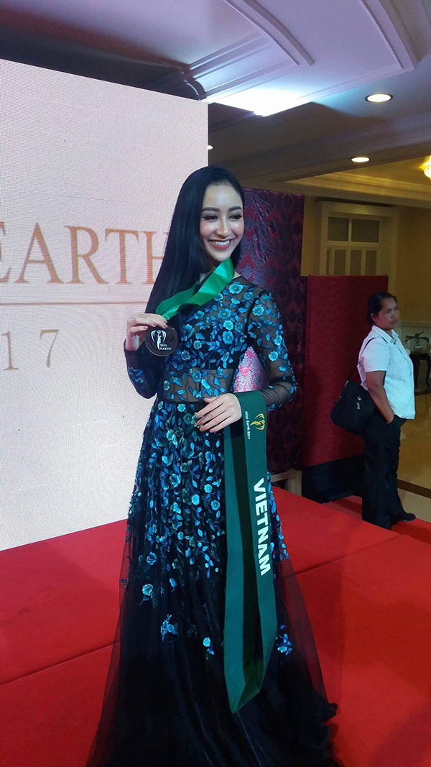 Đêm Chung kết diễn ra vào ngày 4/11 tại Mall of Asia Arena, thủ đô Manila (Philippines) và được truyền hình trực tiếp đến khán giả khắp thế giới.