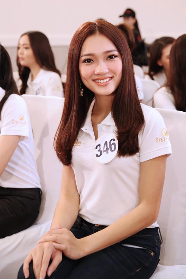 Thử thách Hoa hậu Hoàn vũ Việt Nam có khó đến mấy cũng chỉ là chuyện nhỏ với Mỹ Duyên, Mâu Thủy