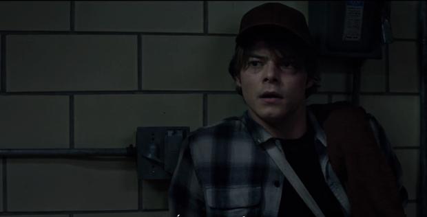 Sam Guthrie/Cannonball (do Charlie Heaton thủ vai)
