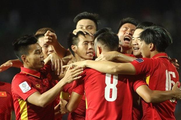 Vượt qua Chipu, video về ĐT Việt Nam đứng đầu Youtube