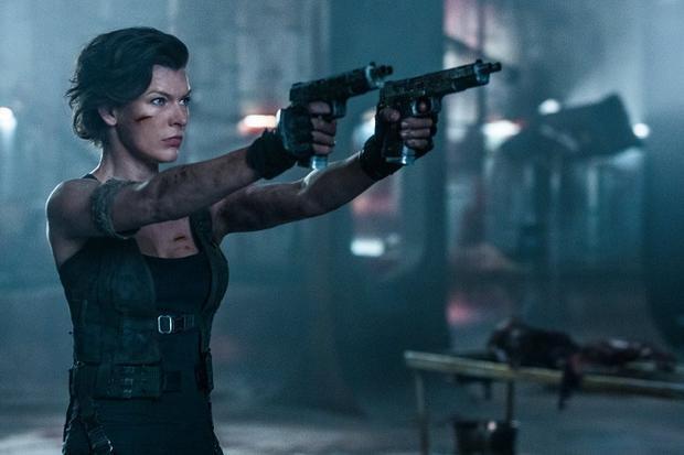 Sự lên ngôi của nữ quyền trên màn ảnh rộng Hollywood trong năm 2017