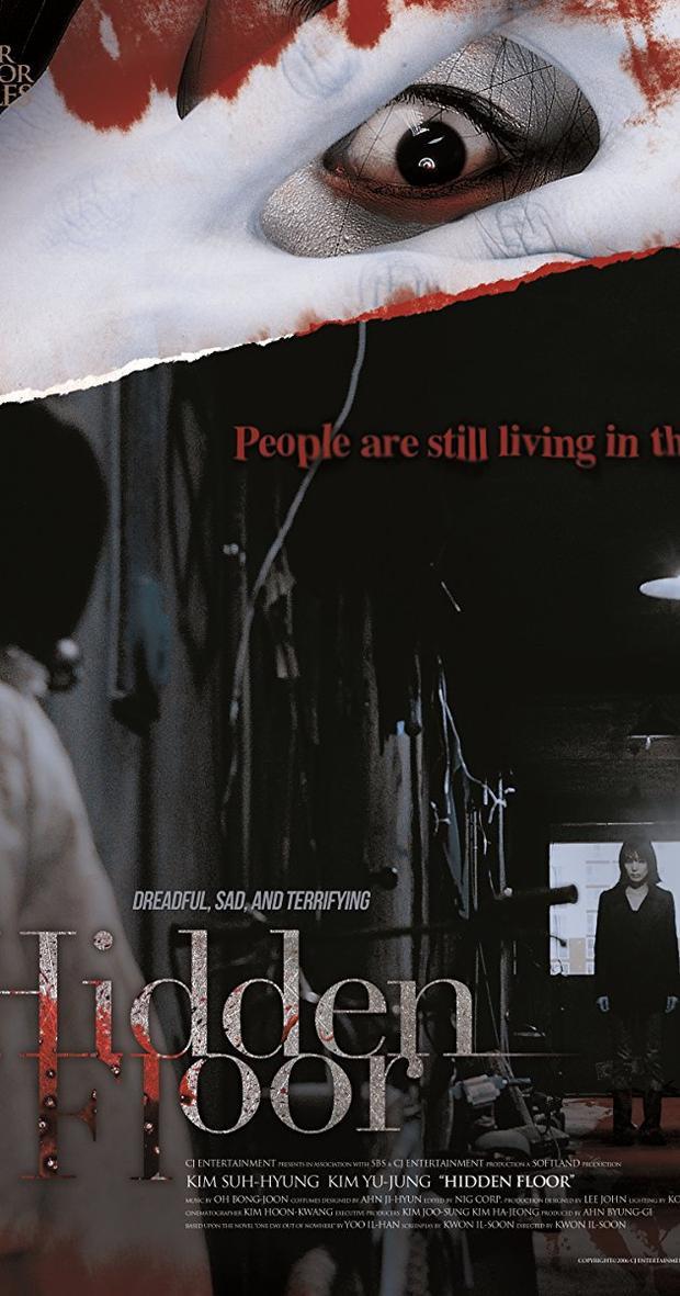 5 phim điện ảnh kinh dị Hàn ấn tượng mà bạn không nên bỏ qua trong mùa lễ Halloween này