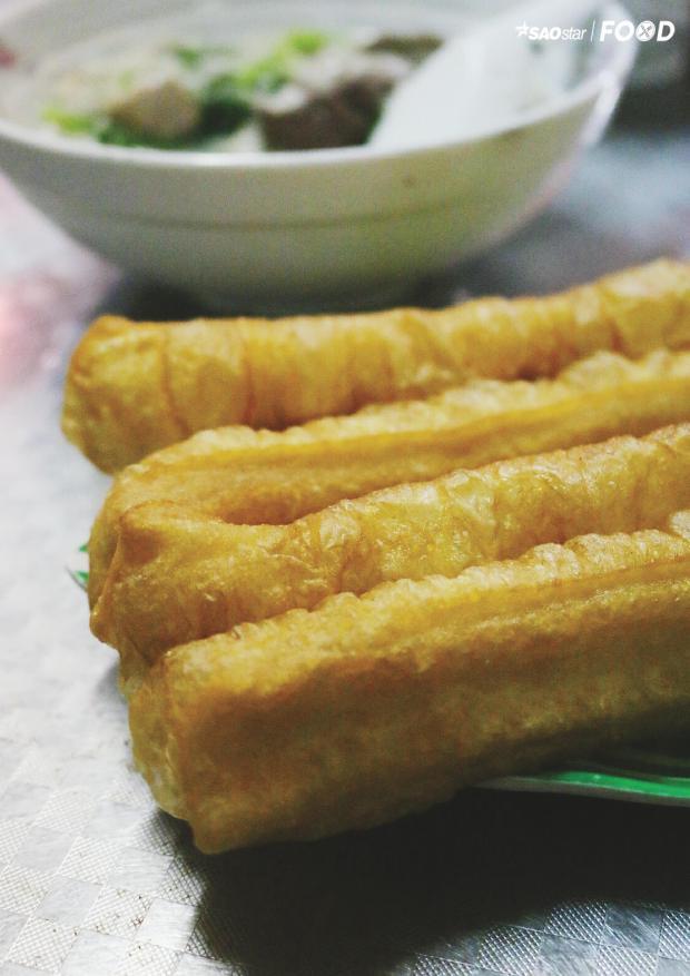 Cháo Tiều, một món ăn lạ miệng khó tìm trên mảnh đất Sài Gòn